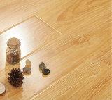 Real Wood Surface Laminate/Laminated Parquet Flooring