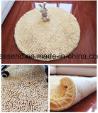 Hot Selling Machine Washable Chenille Mat for Living Room