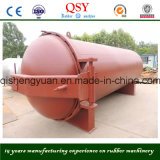 Used for Renovation of Tire Production Line with Vulcanizing Tank