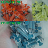 Many Size Color Syringe Luer Lock & Luer Slip