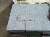 G612 Zhangpu Green Granite Tiles for Wall and Floor