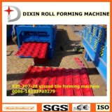 Dx 828 Steel Tile Roll Forming Machine