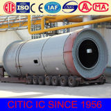 Citic IC Cement Plant Equipment for Raw Mill