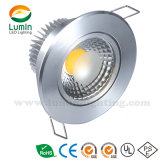 3W and 5W Round LED Ceiling Light