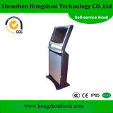 Free Standing WiFi Display Self Service Kiosk for Airport Station