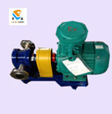 YCB Stainless Steel Circular Gear Pump