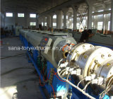 Best Selling Plastic HDPE Water Supply/Gas Pipe Making Machine Line