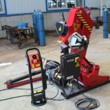 Hot Sell Ty008 Mobile Tire Changer