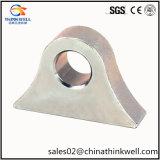 Forged Steel Hydraulic Cylinder Part Eye Bracket
