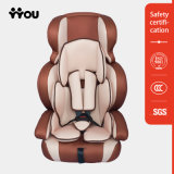 Safety Baby Car Seat Easy to Install with HDPE Material