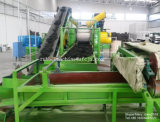 Magnet Separator for Waste Tire Powder Production Line