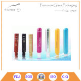 Colorful Glass Bottle for Essence Packing