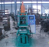 Automatic Injection Pressure Vulcanizing Press Rubber Machine