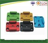Camera Tripod Adapter Aluminum Alloy CNC Color Anodized