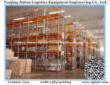 Heavy Duty Metal Pallet Rack for Warehouse Storage System