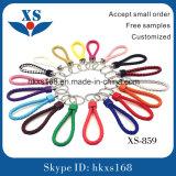 Wholesale Promotion PU Key Chain
