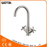 1/2 Ceramic Cartridge Kitchen Tap Mixer