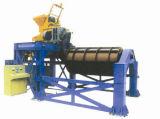 Concrete Pipe Making Machine of Roller Hanging Type Ak Series