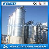 3000t Wheat Flour Silo for Sale