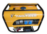 China Suppliers Lowest Price 3kw Small Portable Gasoline/Petrol Power Generator