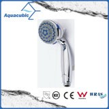 3 Functions High Quality Bathroom Hand Shower, Shower Head (ASH7815)