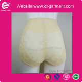 New Design Lace Shaper Panty with Hook (S4023)