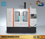 Vmc600L Hot Sale Small 4 Axis Machine Center