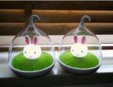 Moldbaby Creative Lamp Ground Night Light Children′s Room Cartoon Bedside Lamp