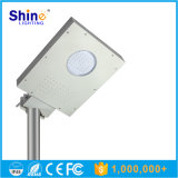Integrated All in One 5W LED Solar Street Light with Ce RoHS