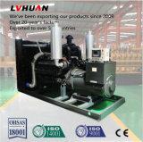 Green Power Big Power 1000kw Diesel Marine Engine Diesel Generator Set