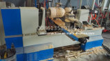 CNC Wood Carving Router Machine for Stair Post, Baseball Bat