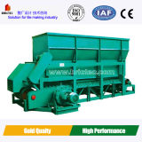 Interlocking Tiles Making Machine, Box Feeder