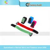 Plastic Buckle Hook & Loop Strap
