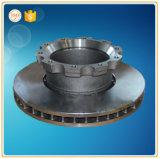 Customized Machining Iron Casting Brake Disc