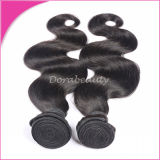 5A Grade Unprocessed Body Wave Brazilian Hair Weft