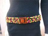 New Styles Women Wooden Bead Belts (JBmz041)