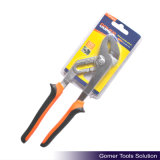 Professional Round Jaw Groove Joint Plier (T03017)