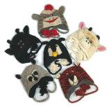 Knitted Animal Handmade Hats (JRAD036)