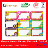 Hot Sell Cute Epoxy Magnet Photo Frame