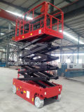 China Portable Man Lifts for Sale