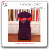 Discount Wholesale Flexibility Fabric Chair Cover (YT-35)