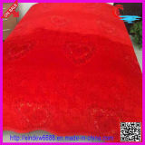 Red Coral Fleece Blanket