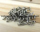 8# Galvanized/Black Phosphating Drywall Screw