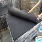 Gym Rubber Mat, 10mm-50mm Rubber Flooring Tile, Rubber Floor Mat