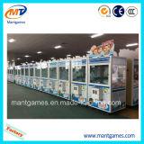 Hot-Sale Arcade Coin Operated Crane Machine/Toy Crane Machine