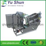 Multi-Disc Screw Press, Solid Liquid Separator, Sludge Dehydrator Machine