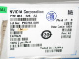 Brand New Nvidia IC Chip G84-626-A2