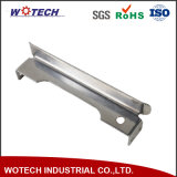 OEM Steel Bracket with ISO9001 Certificate