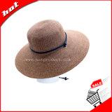 Woman Floppy Straw Hat Floppy Paper Hat