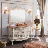 Antique Style Oak Furniture, Bathroom Furniture, Home Furniture (K812)